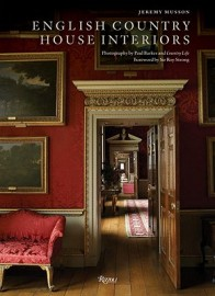 GDC interiors Book Collection English Country House Interiors