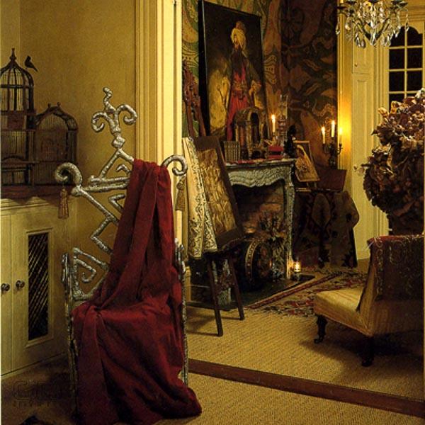 Elegant Home Interiors: GDC Interiors Elegant Home Interiors Of Luxury And Comfort