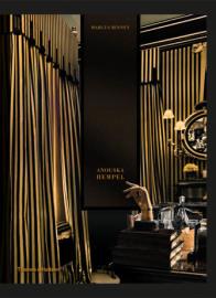 Anouska Hempel Book Best Interior Design Books GDC interiors Book Collection