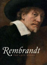 Best Art Books Nov 14 GDC interiors Book Collection-Rembrandt The Late Works