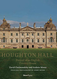book gifts Houghton Hall Best Interior Design Books GDC interiors Book Collection